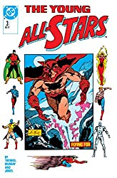 Young All-Stars (1987-1989) #3
