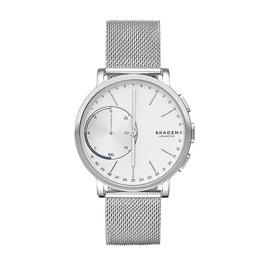 19cfe7b1b Skagen Unisex Hybrid Smartwatch SKT1100  Amazon.co.uk  Watches