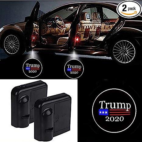 Amazon.com: Para Donald Trump 2020 Keep America Gran Puerta ...
