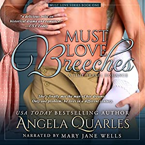 Must Love Breeches Audiobook