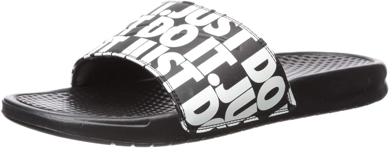 Nike Benassi JDI Print Mens