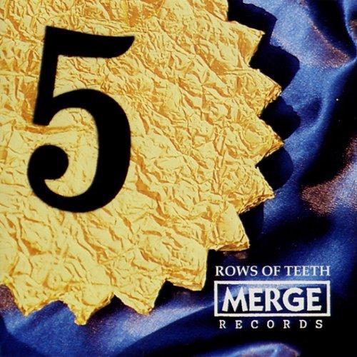 Rows Of Teeth: Merge Records 5...