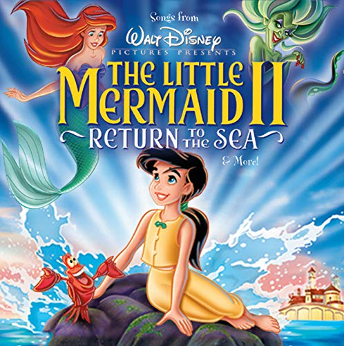 (The Little Mermaid 2)