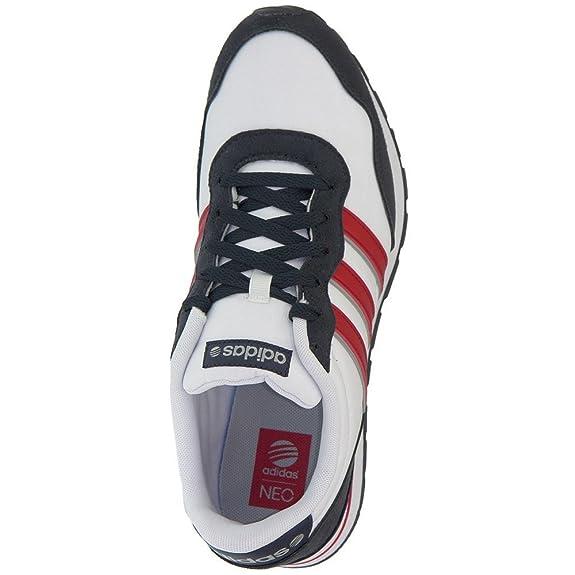 adidas neo runeo v jog clip trainers