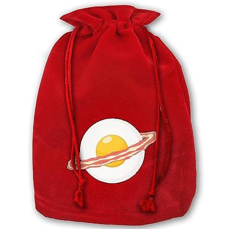 Shnwug Bags - Bolsas de Desayuno para niños, Color Rojo ...
