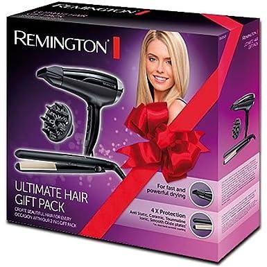 Remington S1510 + D5215 - Secador de pelo (330 x 118 x 301 mm)