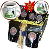 Rich Diesslin The Cartoon Old Testament - Genesis 3 1 7 How I Met Your Mother Bible garden of eden Adam Eve sign astrology - Coffee Gift Baskets - Coffee Gift Basket (cgb_19474_1)