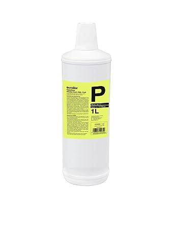 1 Liter Hohe Qualität Nebelflüssigkeit Für Nebelmaschine Flüssigkeit Nebel Party Bühnenbeleuchtung & -effekte