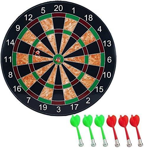 PowerTRC Magnetic Dart Board Game