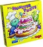 Best HABA Board Games Kids - HABA Monster Bake - A Monstrously Fast Game Review