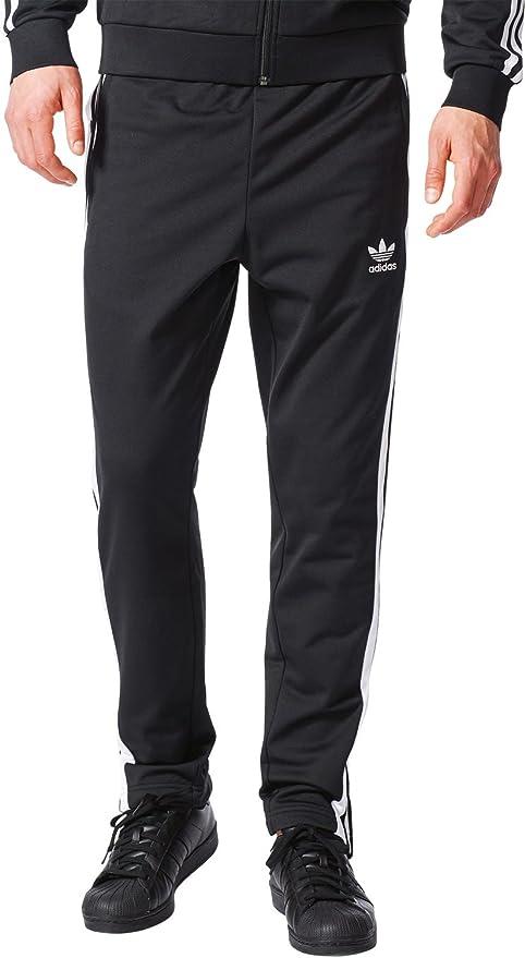 adidas Adibreak TP Pantalón, Hombre, Negro, XS