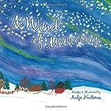 A Wind of Memories, Aukje Huitema, 1770671528