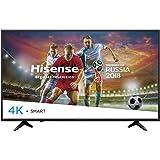 """Hisense 50H6E Smart TV 50"""" 4K, LED"""