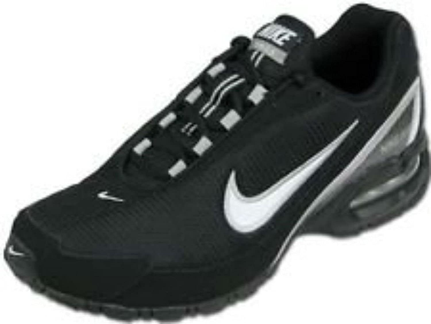 d5407740ccccb7 Nike Air Max Torch 3 Men s Running Shoes Black White (6. 5 D(M) US)  Buy  Online at Low Prices in India - Amazon.in