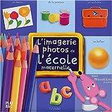 L'imagerie photos de Moustilou - École