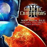 Galactic Civilizations III - Map Pack DLC [Download]
