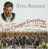 Music : Love Changes Everything