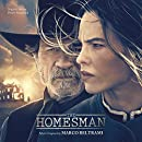 The Homesman (Marco Beltrami)