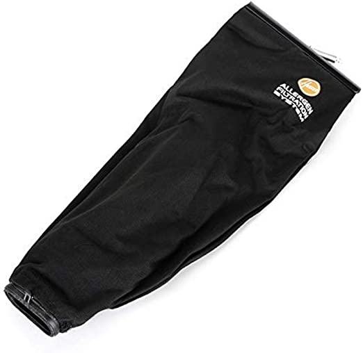 VINTAGE HOOVER UPRIGHT VACUUM CLEANER OUTER CLOTH SLEEVE BAG 3