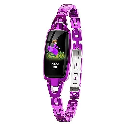 Cebbay Smartwatch,Fitness Tracker HR Dr66 Lady Women Reloj ...