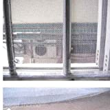 MAZIMARK--Removable Large Window Screen Mesh Net