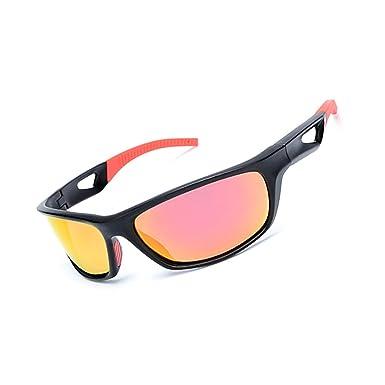 AnazoZ Gafas Protectoras Deporte Gafas de Bicicleta Gafas de ...