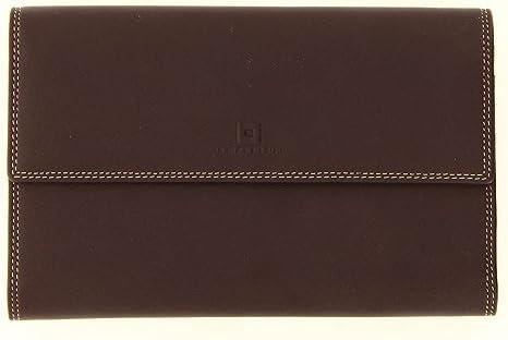 Portefeuille ch/équier cuir homme Touraine tou3604 taille 12 cm Le Tanneur