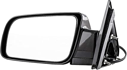 A NEW #1 QUALITY POWER MIRROR~RIGHT HAND PASSENGER SIDE~W// SIGNAL LIGHT~CREW CAB