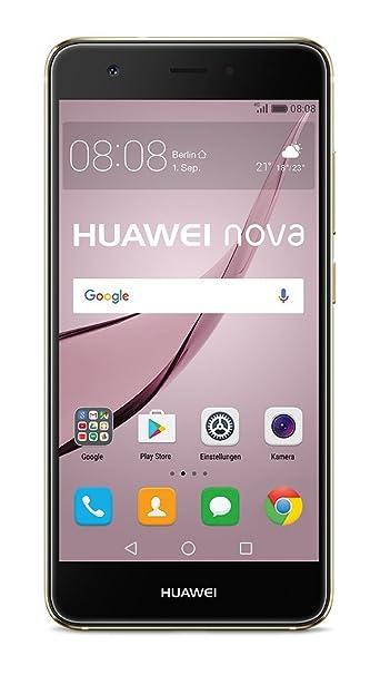 Huawei Nova - Smartphone Libre Android (5