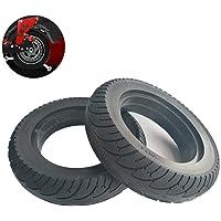 Neumáticos duraderos, 10x2.50 Neumático sólido a prueba