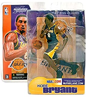 8c30536792f Amazon.com  McFarlane Toys NBA Series 8 Figure  Shaquille O Neal ...