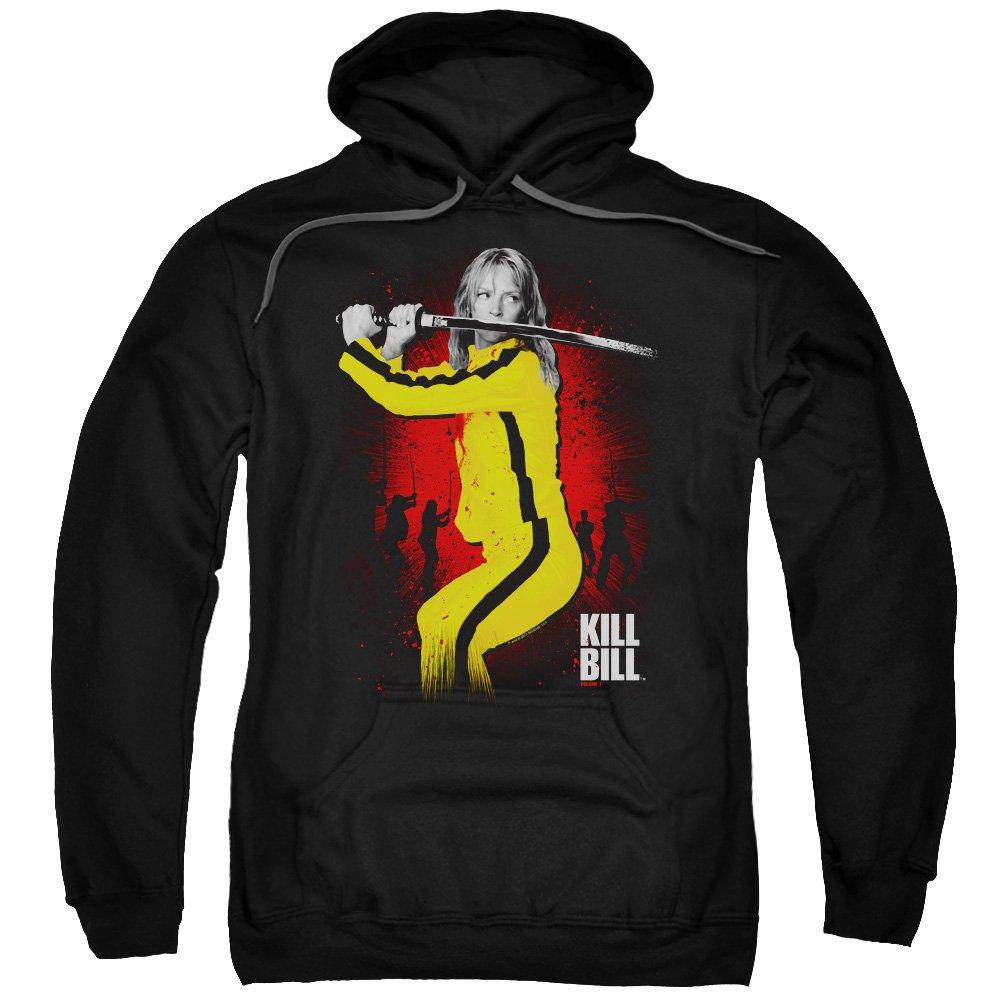 Kill Bill - - Männer umgebenen Pullover Hoodie