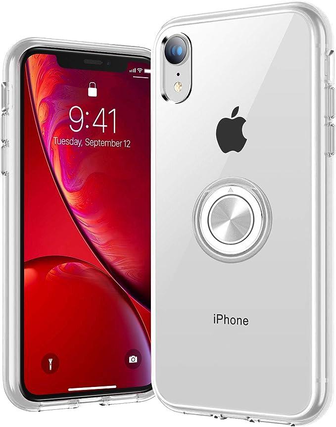 Kadixini Iphone Xr Hülle Soft Silikon Hülle Ultra Dünn Elektronik