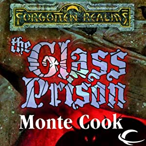 The Glass Prison Audiobook