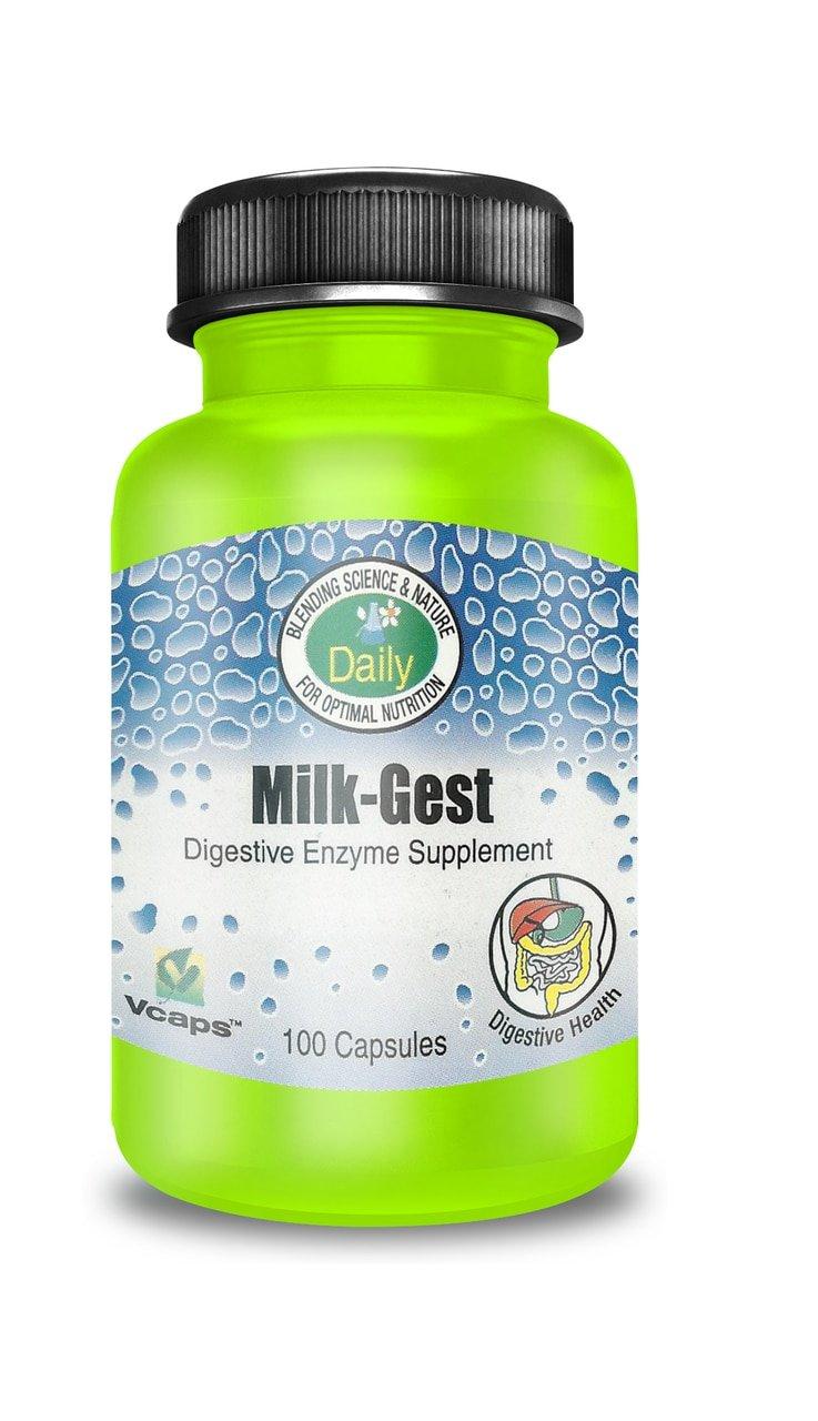 Milk Gest