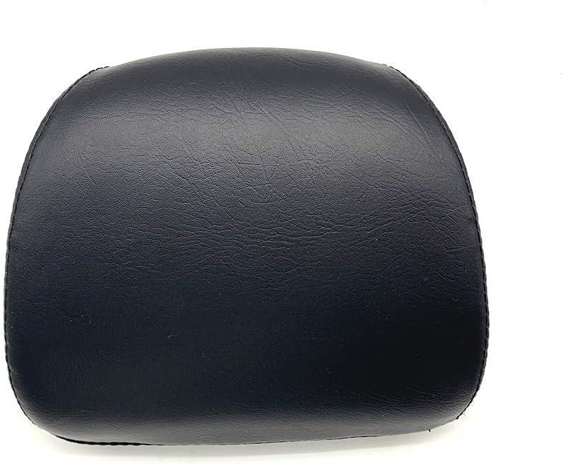Sissy Bar Dossier Arri/ère Dossier avec Porte-Bagages pour Kawasaki Vulcan S650
