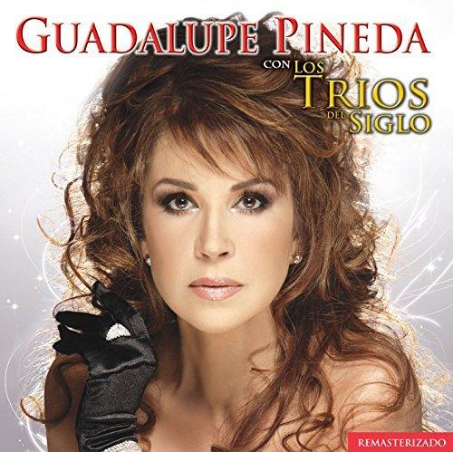 Con Los Trios Del Siglo by Guadalupe Pineda (2000-06-20)