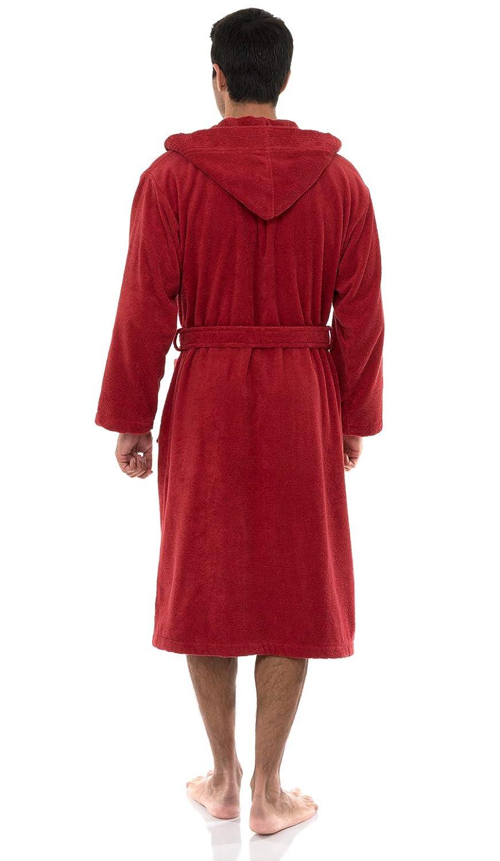 aa1f9ca14b TowelSelections Men s Robe