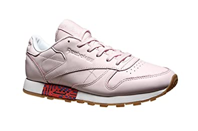 new styles 64f9b a0f4b Image Unavailable. Image not available for. Color  BUTY REEBOK CLASSIC  LEATHER ...