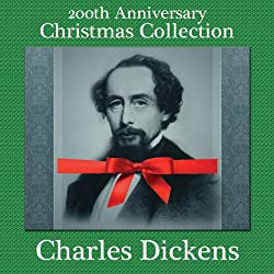 Charles Dickens 200th Anniversary Christmas Collection