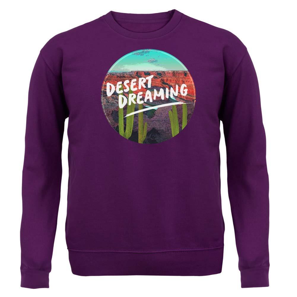 Desert Dreaming 8 Colours Kids Jumper