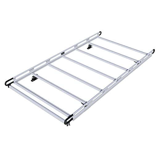 Amazon.com: vantech H2 carga universal aluminio, Plateado ...