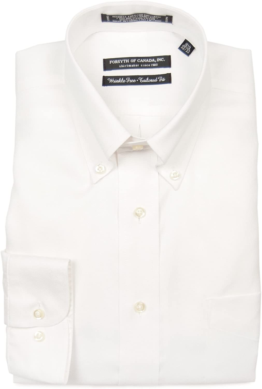 Sunrise Outlet Mens Fashionable Large Check Fancy Shirt
