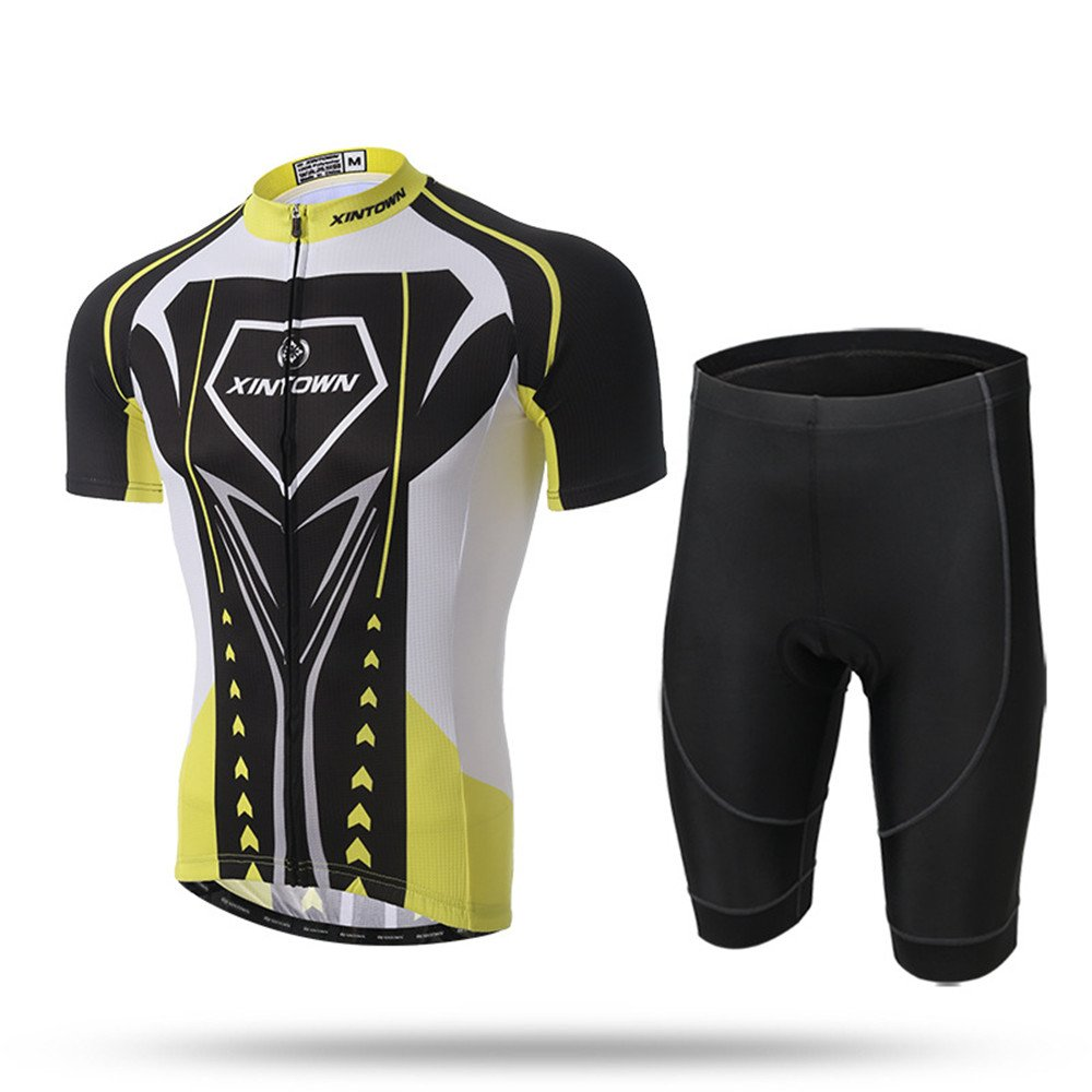 XINTOWN®Inbike Verano Ciclismo Jerseys Camisa Camisa de ...