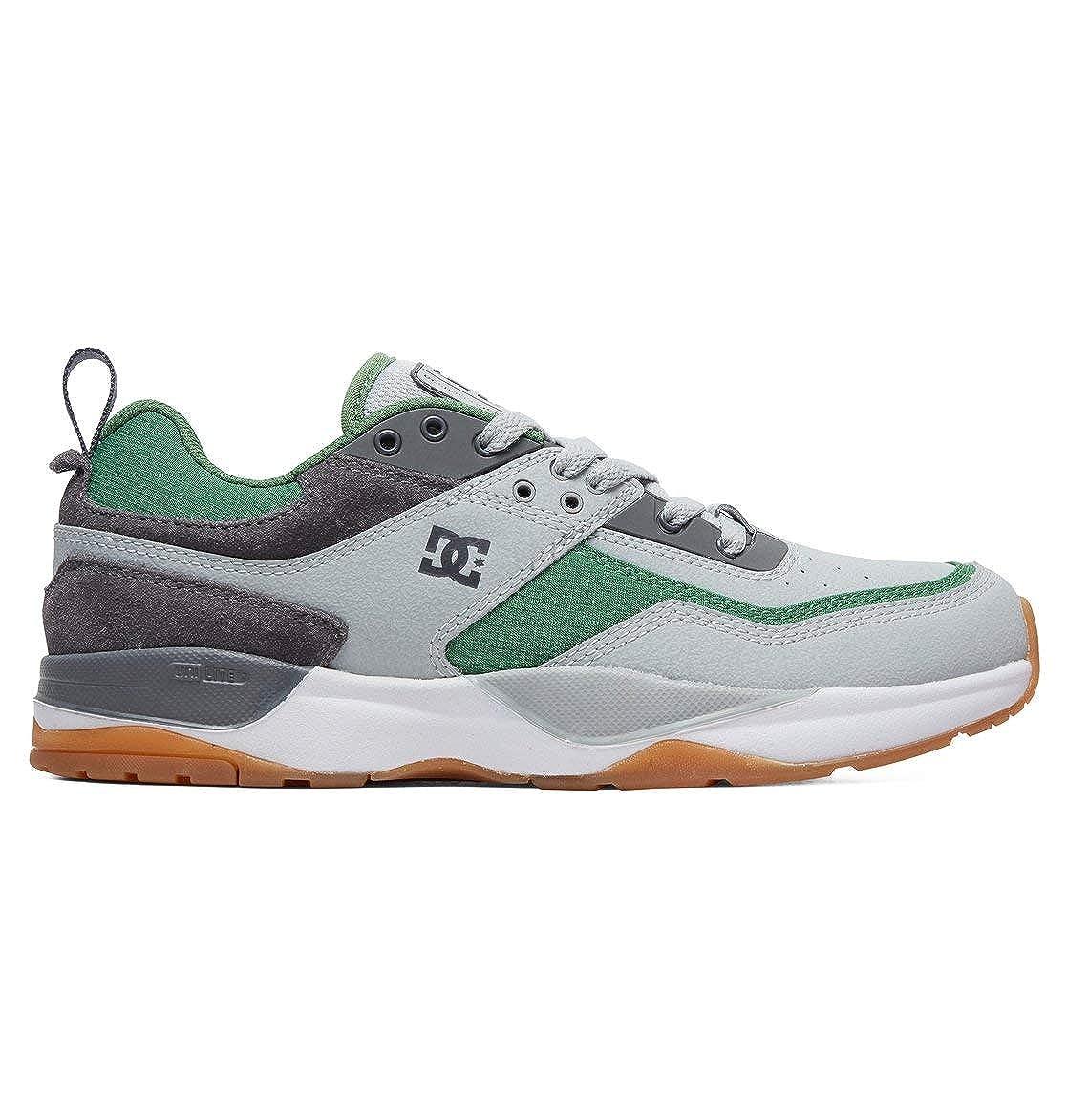 gris  vert 45 EU DC chaussures E.tribeka, E.tribeka Homme