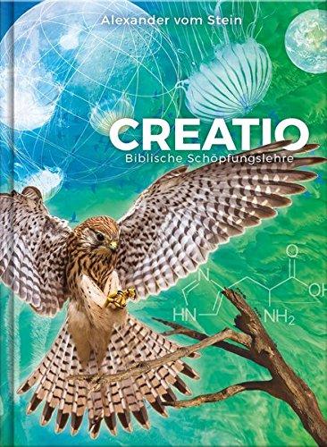 Creatio, Schöpfungslehre Sek I, Sek II: Lehrbuch zur Schöpfungslehre