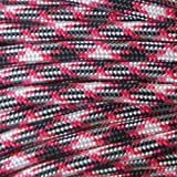 Paracord Planet 100' 550lb Type III Girl's Night Paracord