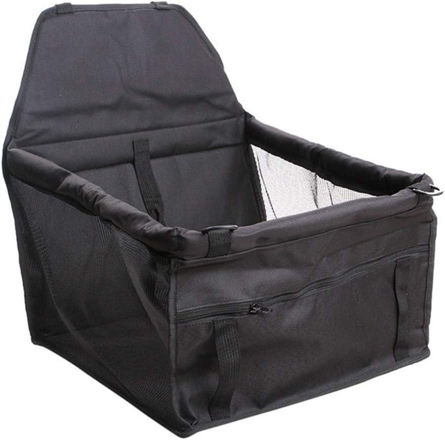 DHDHWL,Housse de si/ège pour Pet Dog Porte-Pad Safe Carry Bag House Puppy Pliant Cat Dog Voiture Seat Dog Seat Bag Panier Produits for Animaux de Compagnie