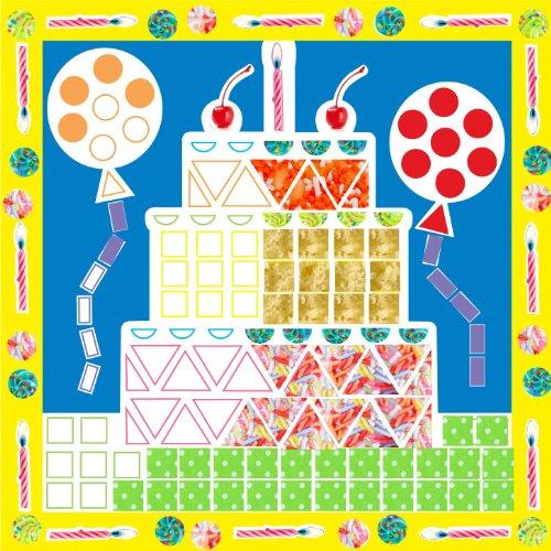 61N2s%2BABTCL - ALEX Toys Little Hands Picture Mosaic