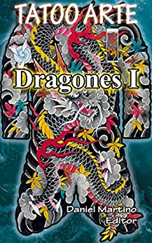 Amazon.com: Tatuajes: TATTOO ARTE DRAGONES I: Pinturas